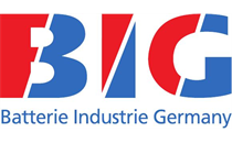Logo von B.I.G. Battery-Industrie-Germany GmbH